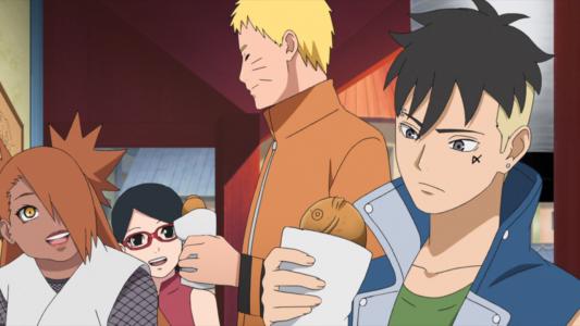 Boruto: Naruto Next Generations Sezonul 1 Episodul 195 Online Subtitrat In Romana