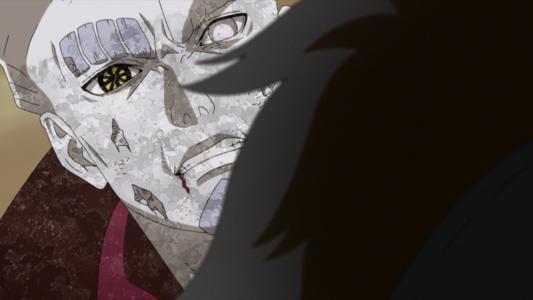 Boruto: Naruto Next Generations Ep. 218 în română