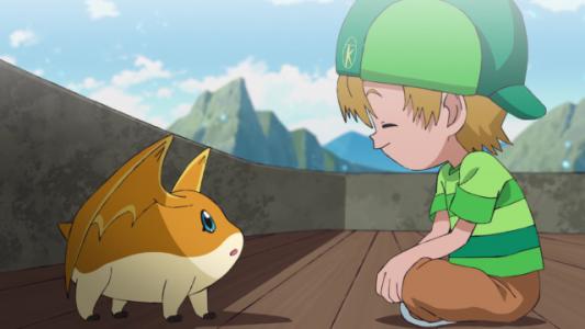 Digimon Adventure (2020) Ep. 32 în română