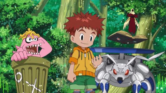 Digimon Adventure (2020) Ep. 51 în română