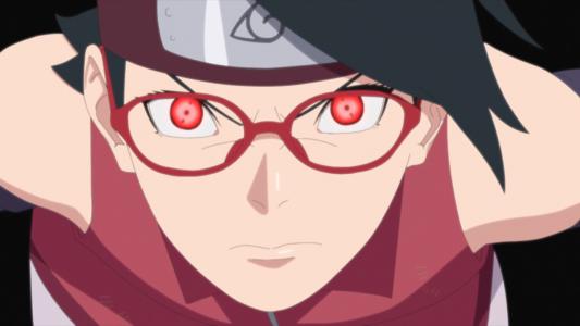 Boruto: Naruto Next Generations Ep. 207 în română
